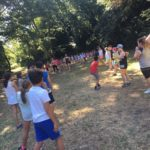 Colonia del Baby Club al Bosco Village, un grande successo