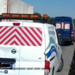 Pontina bloccata in entrambe le direzioni a Tor De' Cenci