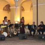"""29° edizione dei """"Concerti al Chiostro"""", un viaggio nella storia della canzone napoletana"""