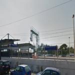 Camion sui binari, interrotta la circolazione dei treni sulla Roma – Nettuno