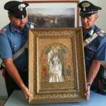 La Madonna del Rosario di Pompei torna a casa dopo 40 anni