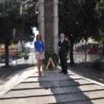 Anniversario della morte di Menotti Garibaldi: domani la cerimonia al Monumento ai Caduti