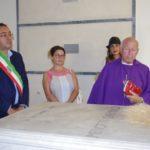Anche a Carano celebrata la figura di Menotti Garibaldi