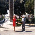 """Celebrazioni Menotti Garibaldi a Carano: """"Grave che il Sindaco portasse la fascia tricolore"""""""