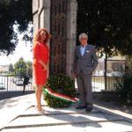 """Il Consigliere Porcelli delusa: """"Un peccato non educare sulla figura di Menotti Garibaldi"""""""
