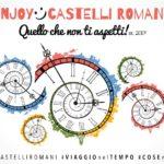 Sotto il segno di Diana: passeggiate nella storia, teatro e musica ai Castelli Romani