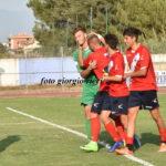 L'Aprilia Calcio avanti in Coppa grazie ai rigori