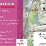 """Sabato 2 settembre presentazione di """"Orzo"""" a Nettuno"""