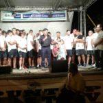 Fc Aprilia, presentata ieri la prima squadra al Parco Friuli