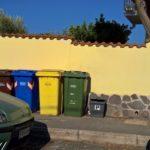 Nuovo caso sulla differenziata: abitazioni con secchioni per negozi