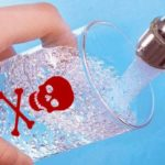 Arsenico nell'acqua: pubblicati i primi dati delle analisi della ASL