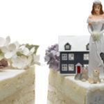 Divorzio: novità sul mantenimento del coniuge