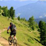 Alcune idee per fare sport in vacanza