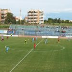 Aprilia rimontata, l'Anzio vince 1-2