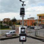 Monitoraggio costante per la lotta a miasmi ed inquinamento