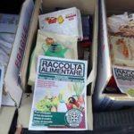 Continua la raccolta alimentare di CasaPound