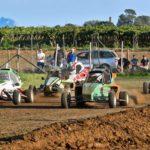 Concluso il Campionato Regionale Autocross