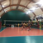 Riscatto GiòVolley: 3-0 all'Ostia Volley Club