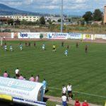 Prima sconfitta stagionale per l'Aprilia Calcio