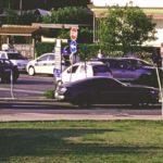 Incidente tra Viale Europa e Via Toscanini, traffico in difficoltà