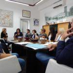 Incontro tra Sindaco e Dirigenti Scolastici sui progetti per il nuovo anno