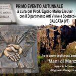 """""""Le mani di Manzù"""" in mostra a Viterbo"""