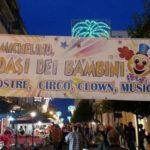 Anche il mercatino dell'usato alla festa di San Michele