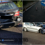 Incidente sulla Pontina, code da Via Apriliana in direzione sud