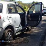 Incidente sulla carreggiata sud della 148, code all'altezza di Pomezia