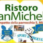 Ristoro San Michele a sostegno del Banco Alimentare