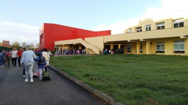 scuola toscanini