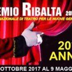 Il Premio Ribalta torna al Teatro Europa di Aprilia