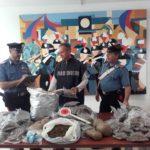 Droga in casa, arrestato spacciatore 38enne di Aprilia