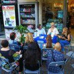 La storia del cane Orzo continua ad entusiasmare i lettori