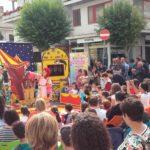 San Michele 2017, grande successo per il mercatino in Via dei Lauri