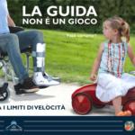 """""""La guida non è un gioco"""", Astral lancia una nuova campagna di sensibilizzazione"""