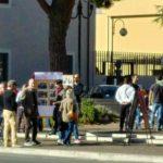 """""""No alla marcia su Roma"""", l'urlo di Anpi, PD e Aprilia Possibile"""