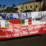 Inclusione ed accoglienza temi del calendario ANPI 2018