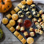 Questa domenica show-cooking tema Halloween allo Scavolini Store Aprilia