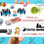 La tecnologia di CoderDojo tra gli ospiti di Osmosi