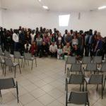 """""""Io voglio integrarmi"""": conferenza della fondazione Migrantes a Montarelli"""