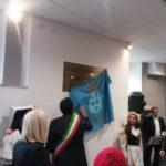 """Inaugurata la nuova Sala Consiliare """"Luigi Meddi"""""""