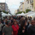 Domenica prossima appuntamento con il mercatino di Piazza Roma