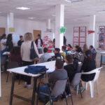 Le scuole apriliane in visita nelle sale di Osmosi