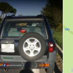 Auto in panne a Castel Romano, rallentamenti verso Roma