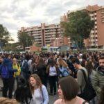 Meucci e Rosselli uniti nella protesta