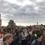Il Movimento Nazionale pronto ad affiancare gli studenti