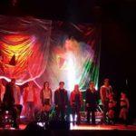 Un successo la performance Ragazzi in Affitto