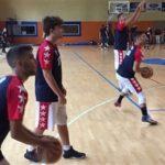 Esordio in campionato amaro per la Virtus Basket