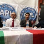 APL torna a chiedere maggiori controlli sui migranti